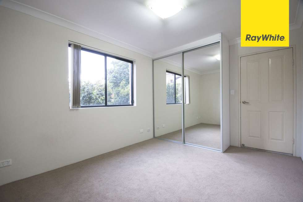 Fourth view of Homely apartment listing, 1/33 Mary Street, Lidcombe NSW 2141