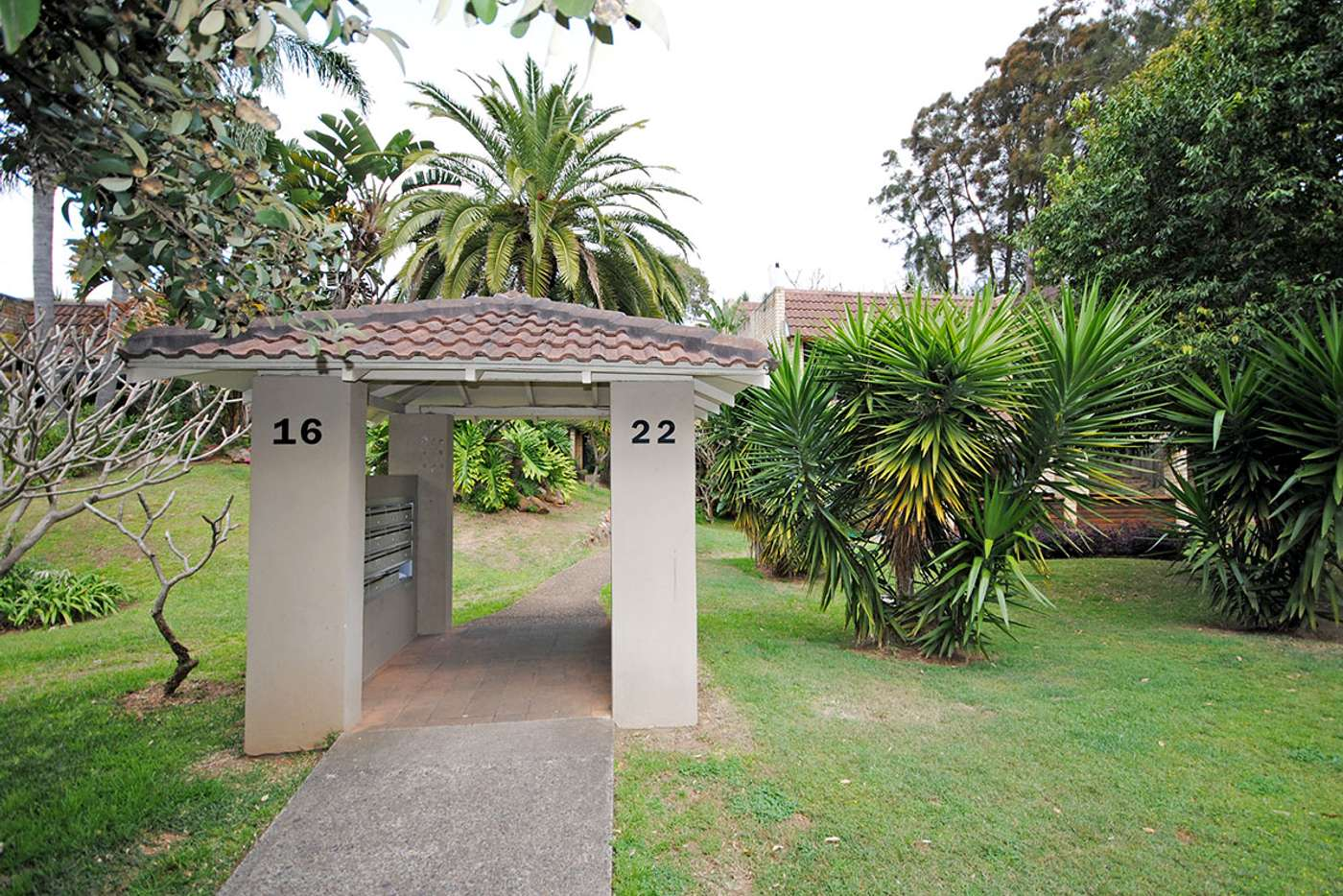 Main view of Homely unit listing, 9/16-22 Jenkins Street, Collaroy NSW 2097