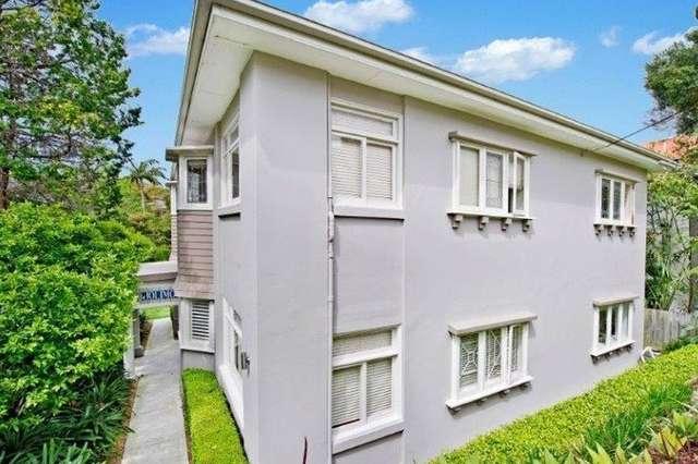 2/83 Beresford Road, Bellevue Hill NSW 2023