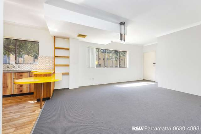 1/18 Hainsworth Street, Westmead NSW 2145