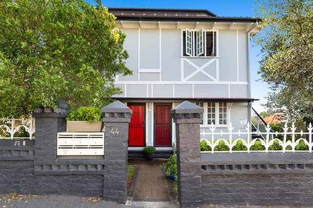 2/44 Villiers Street, New Farm QLD 4005