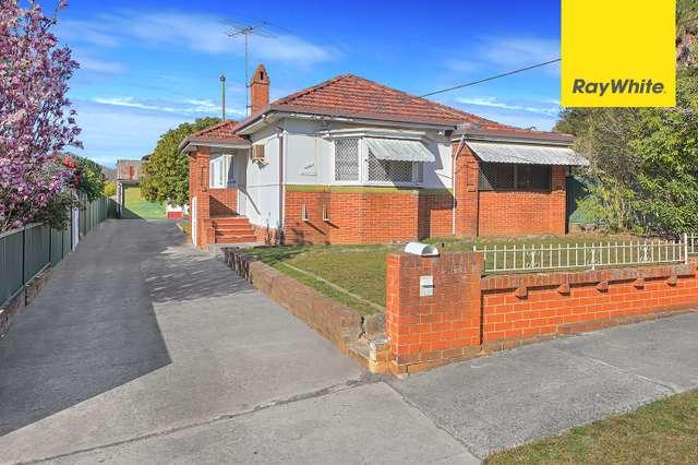 4 Carrington Street, Parramatta NSW 2150