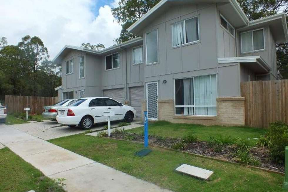 Second view of Homely townhouse listing, 35, 37 & 39 Waheed Street (Second Ave), Marsden QLD 4132