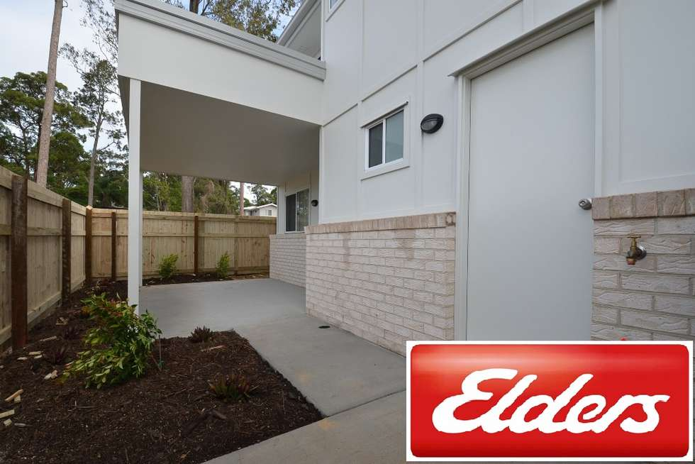 Third view of Homely townhouse listing, 35, 37 & 39 Waheed Street (Second Ave), Marsden QLD 4132