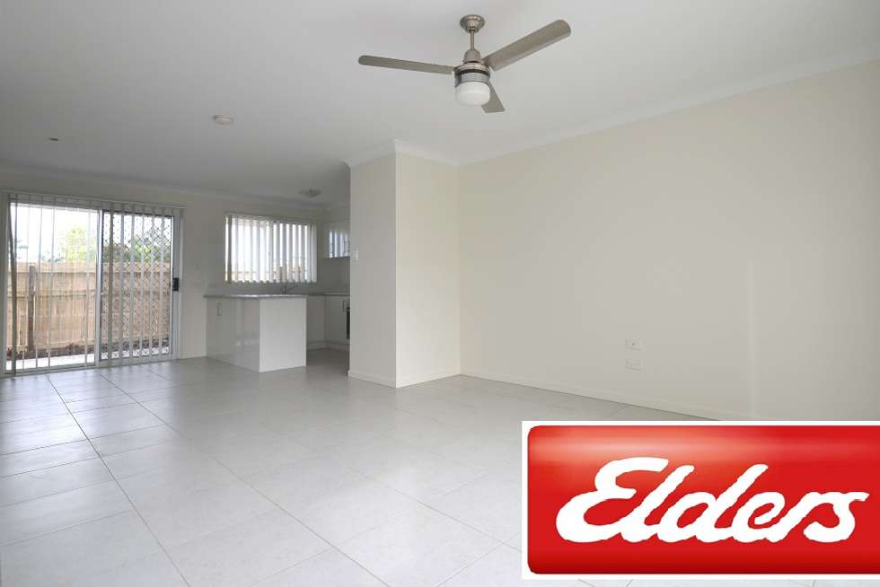 Fifth view of Homely townhouse listing, 35, 37 & 39 Waheed Street (Second Ave), Marsden QLD 4132