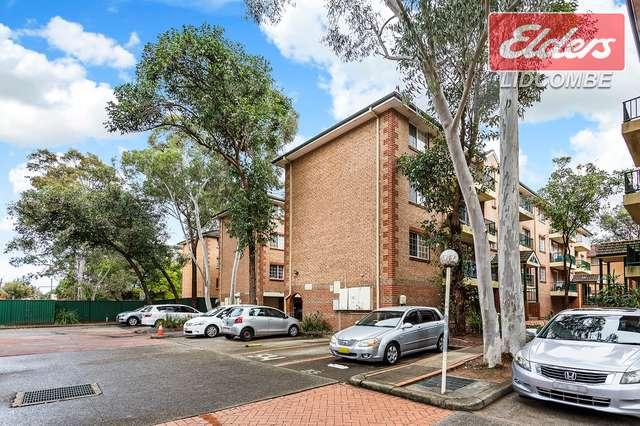 39/18 Clarence Street, Lidcombe NSW 2141