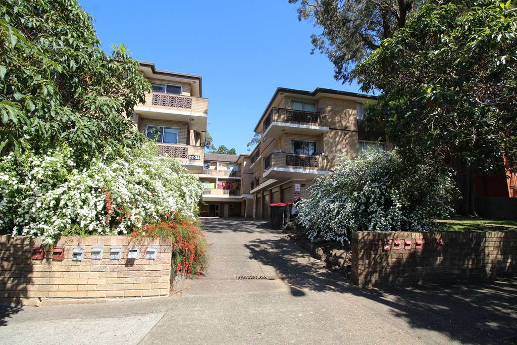 Main view of Homely unit listing, 2/26 Colin Street, Lakemba, NSW 2195