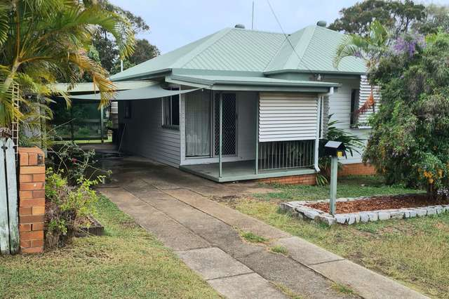 20 Eden Street, Gladstone Central QLD 4680