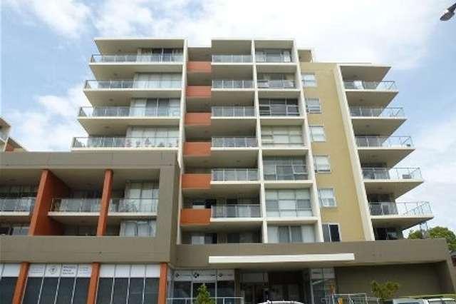 195/30 Gladstone Avenue, Wollongong NSW 2500