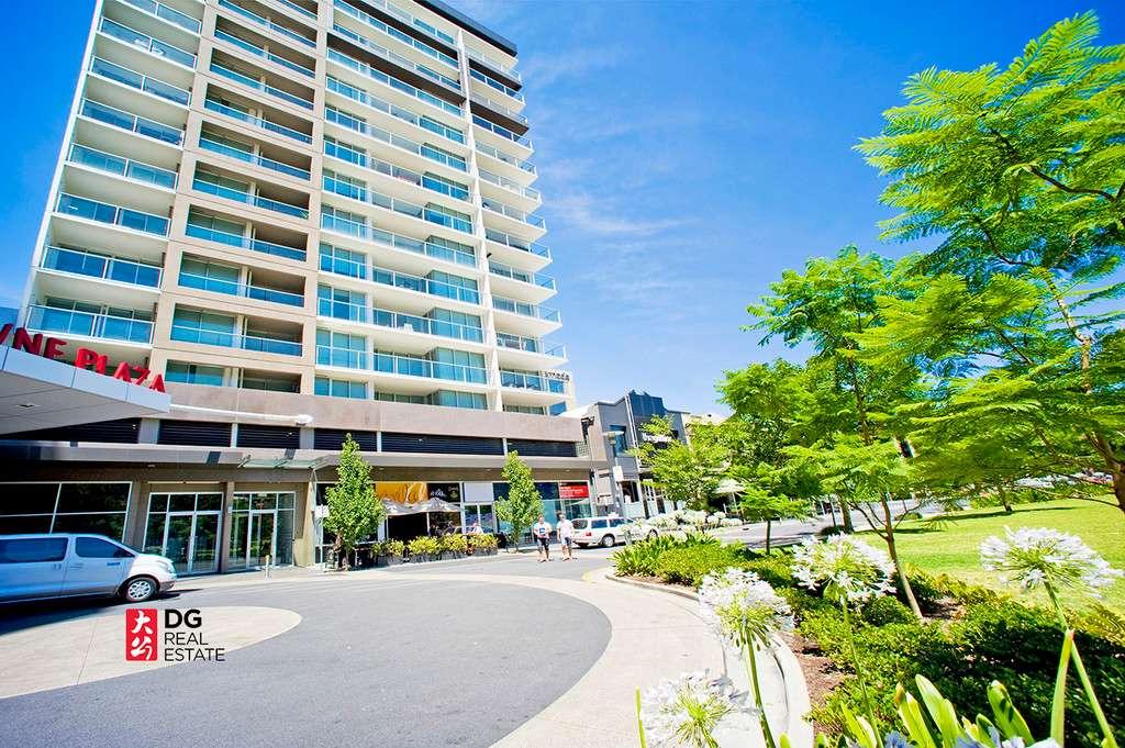 Main view of Homely apartment listing, 203/20 Hindmarsh Square, Adelaide, SA 5000