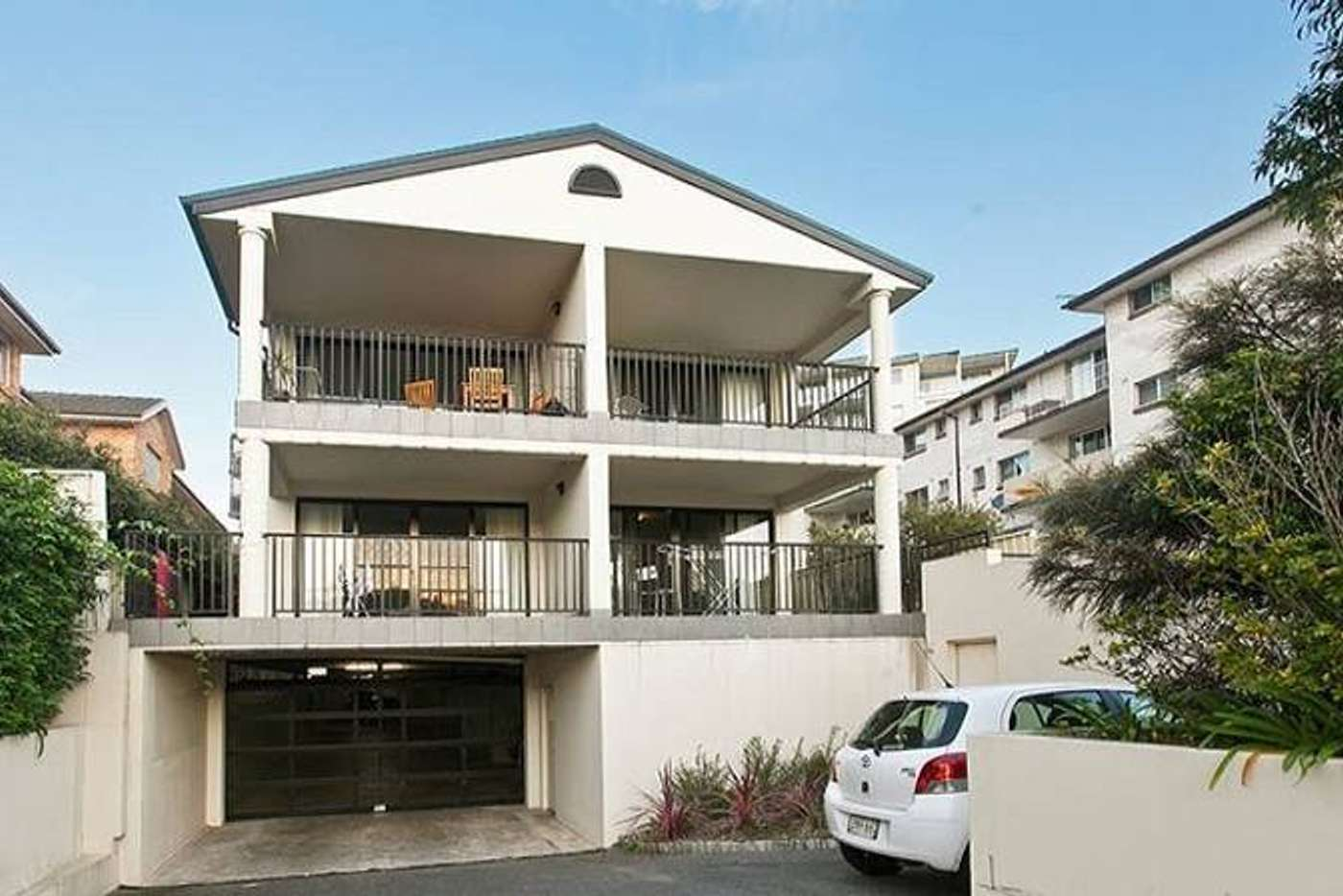 Main view of Homely unit listing, 3/27 Mercury Street, Wollongong NSW 2500