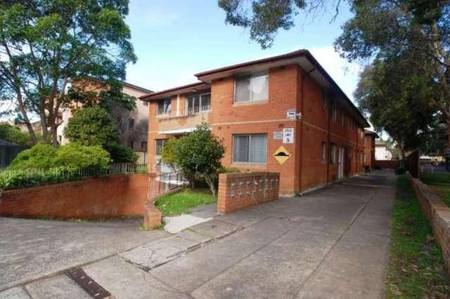 11/19-21 Doodson Avenue, Lidcombe NSW 2141