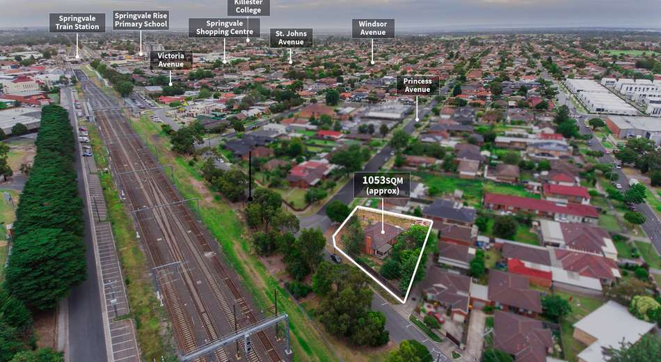 68 Queens Ave, Springvale VIC 3171