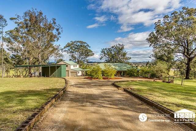 682 Buchanan Road, Buchanan NSW 2323