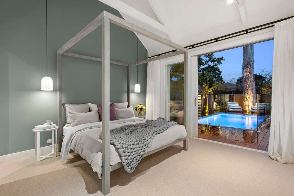 Fourth view of Homely house listing, 14 Irymple Avenue, Kew East VIC 3102
