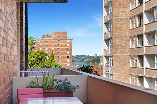 12/59 Whaling Rd, North Sydney NSW 2060
