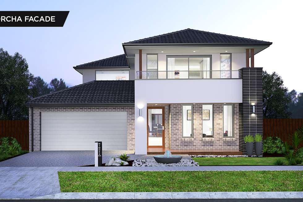 Fourth view of Homely house listing, Lot 25344 Highlands Estate, Craigieburn VIC 3064