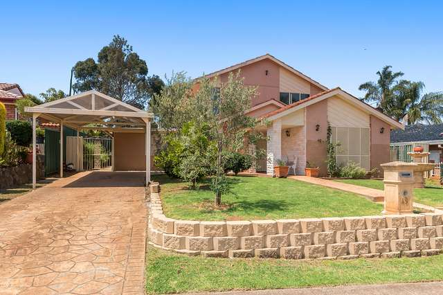 49 Anthony Drive, Rosemeadow NSW 2560