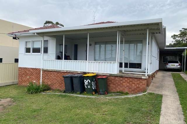 80 ROBSONS ROAD, Keiraville NSW 2500