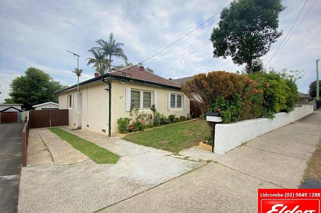 47 Iron Street, North Parramatta NSW 2151