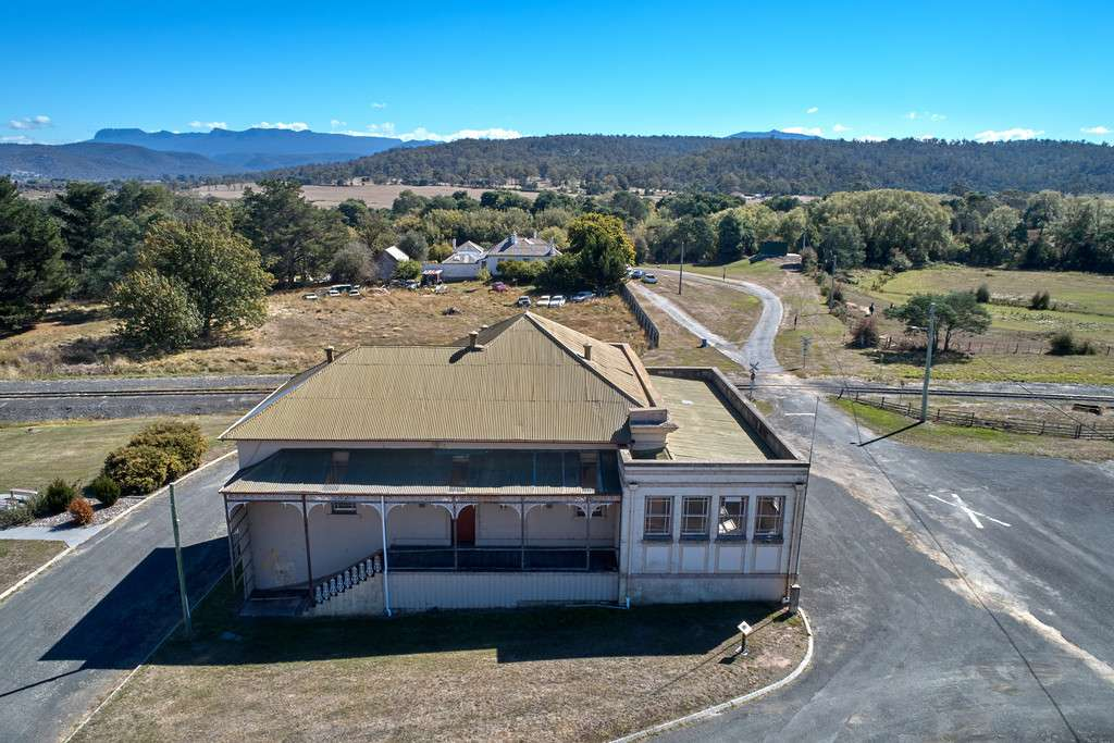 Main view of Homely property listing, 4 Short Street, Fingal, TAS 7214