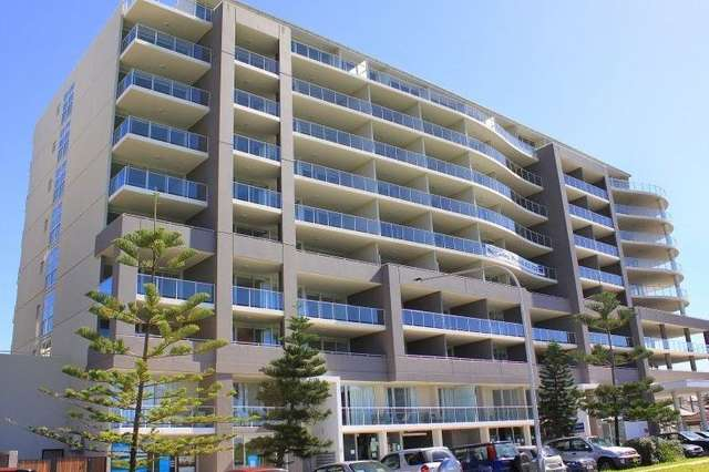 2/62 Harbour Street, Wollongong NSW 2500