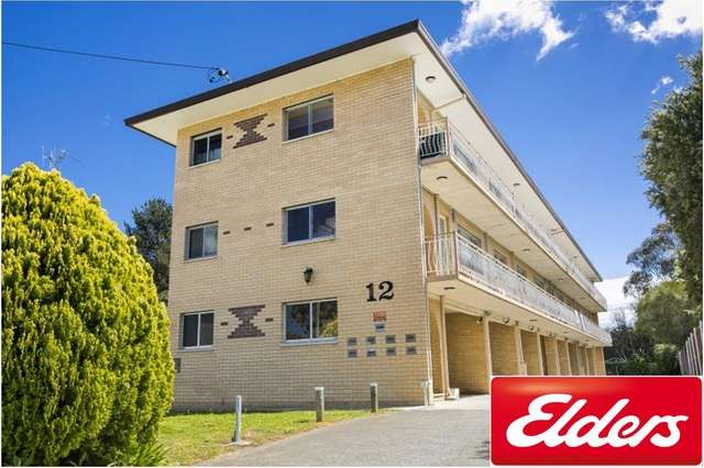 1/12 Gilmore Place, Queanbeyan NSW 2620
