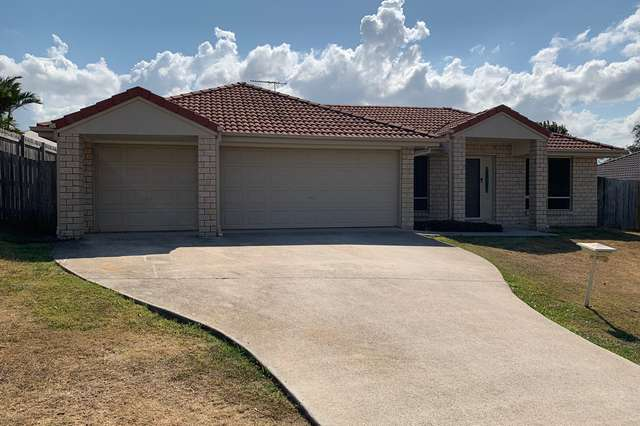 19 Cherrytree Crescent, Upper Caboolture QLD 4510