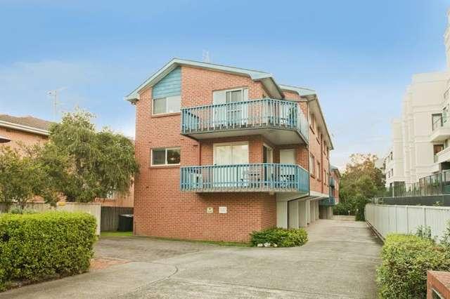 3/18 Virginia Street, North Wollongong NSW 2500