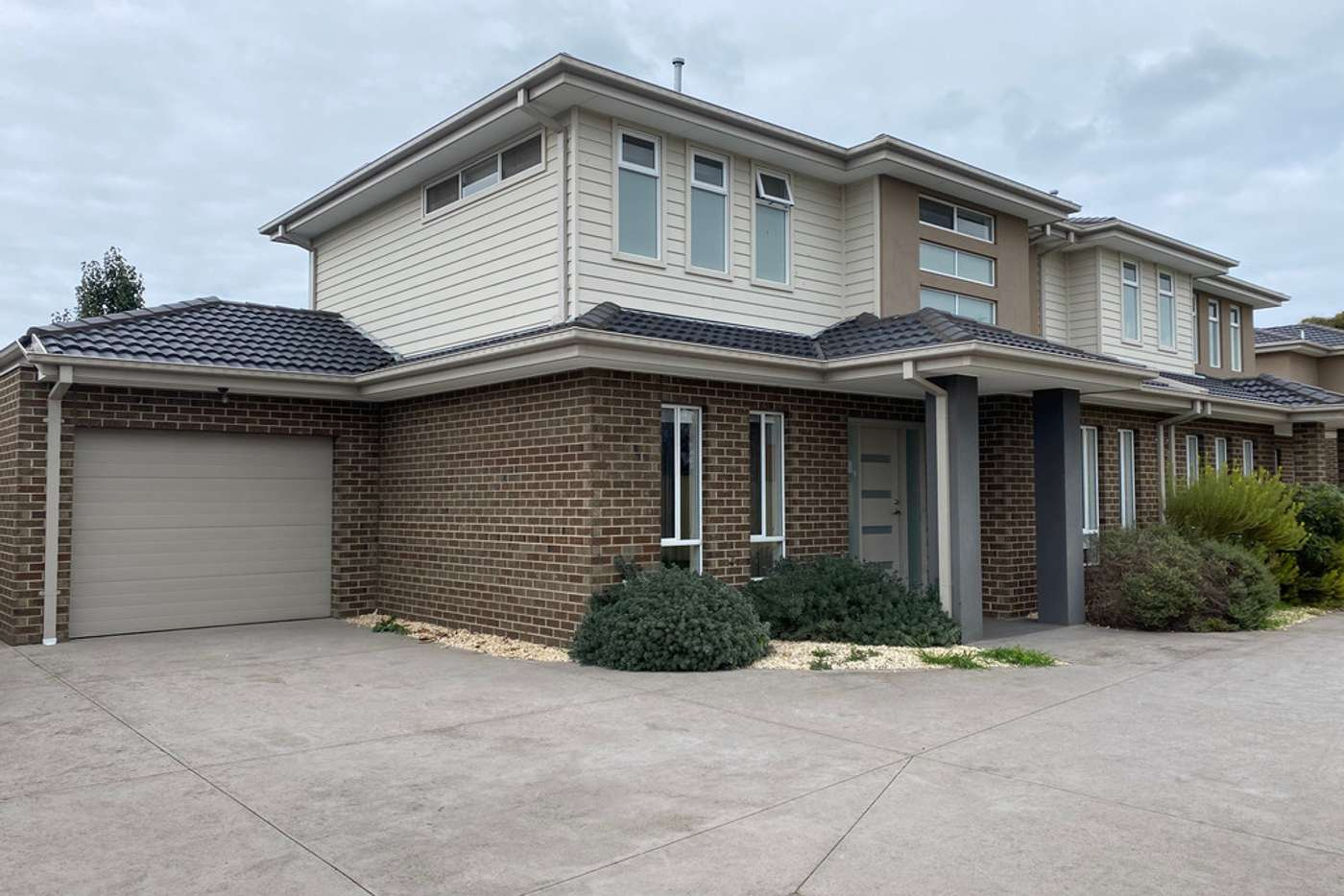 Main view of Homely townhouse listing, 3/73 Linnet Street, Altona VIC 3018