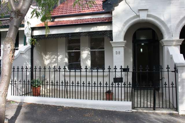 38 Dickson Street, Newtown NSW 2042