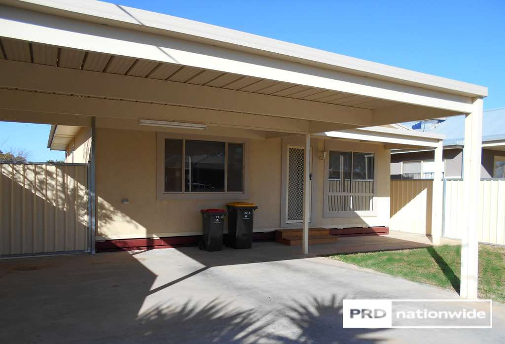 Main view of Homely house listing, 22A Goulburn Avenue, Red Cliffs, VIC 3496