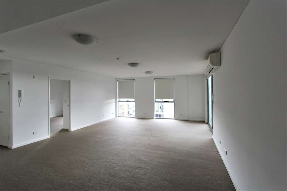 Second view of Homely unit listing, 160/2 Browne Parade, Liverpool NSW 2170