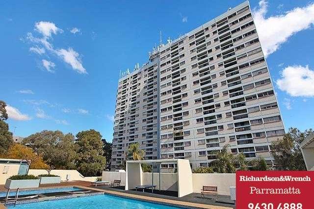 12H/15 Campbell Street, Parramatta NSW 2150