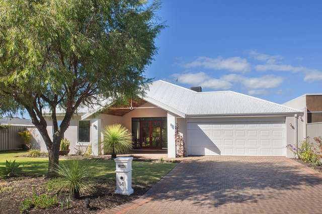 14 Edith Cowan Court, Abbey WA 6280