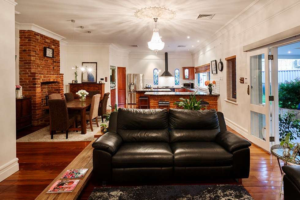 Third view of Homely house listing, 11 Frances Street, Mount Lawley WA 6050
