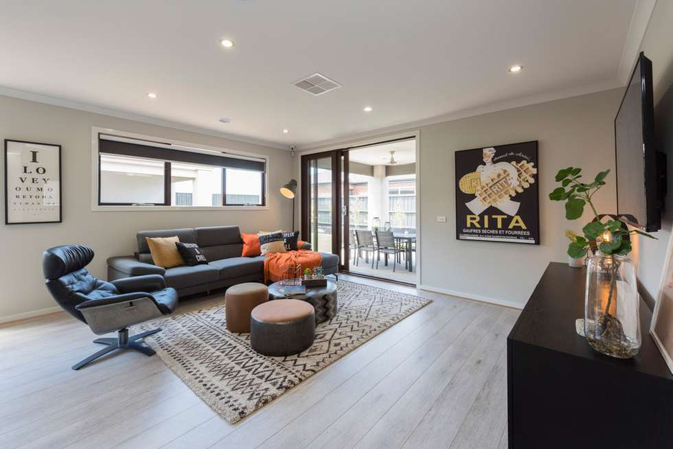 Fourth view of Homely house listing, 5 MT. COTTRELL, Truganina VIC 3029