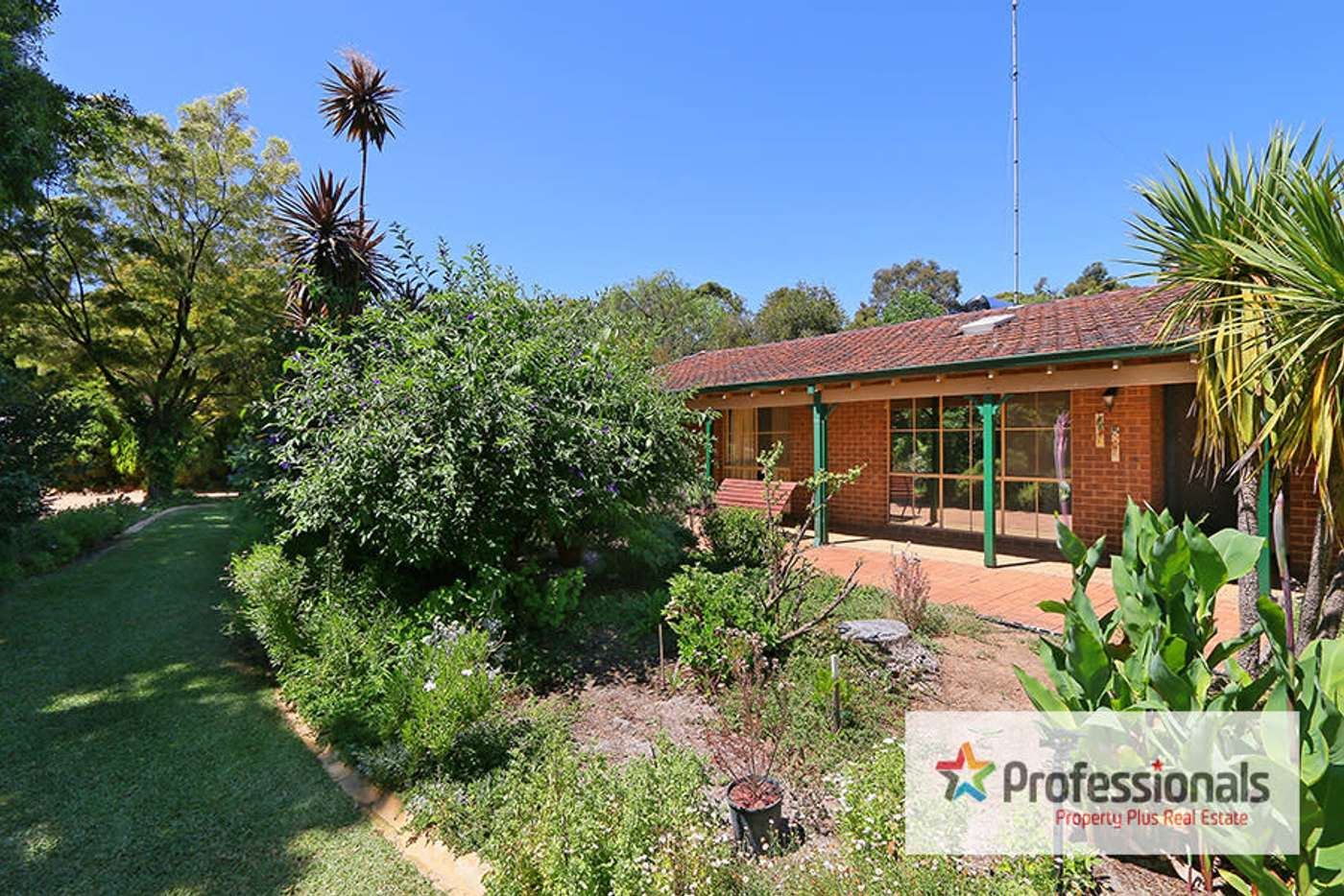 Sixth view of Homely house listing, 7 Brook Road, Jarrahdale WA 6124