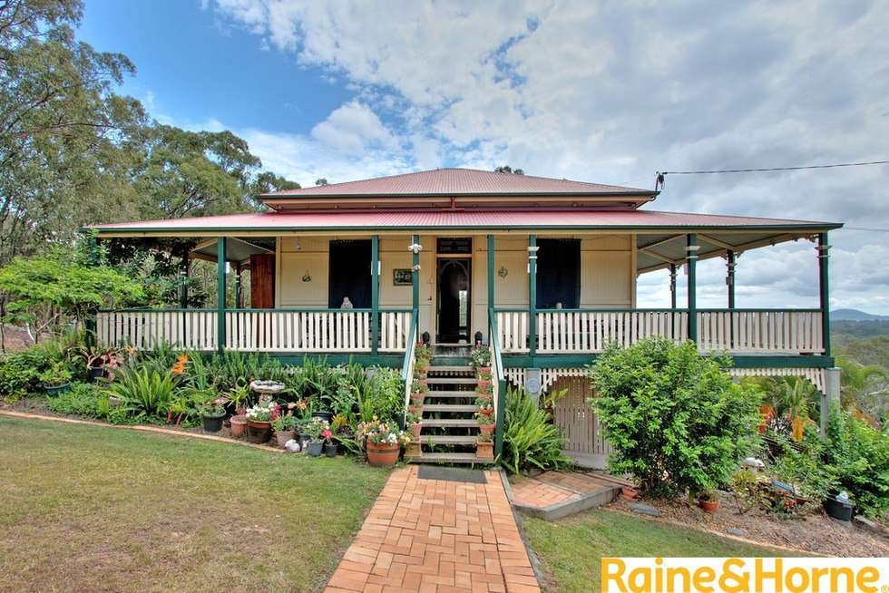 Second view of Homely house listing, 28 Colwill Crescent, Wolffdene QLD 4207