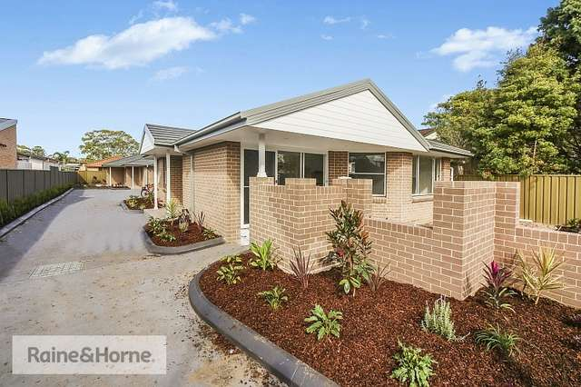 2/66 Gallipoli Avenue, Blackwall NSW 2256