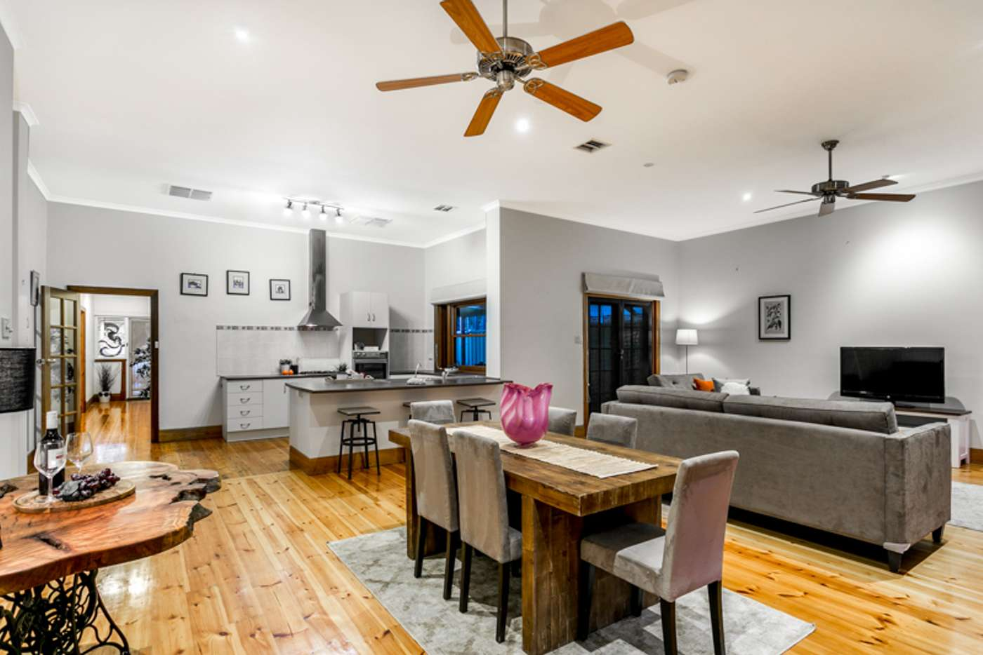 Seventh view of Homely house listing, 32 Claughton Road, Largs Bay SA 5016