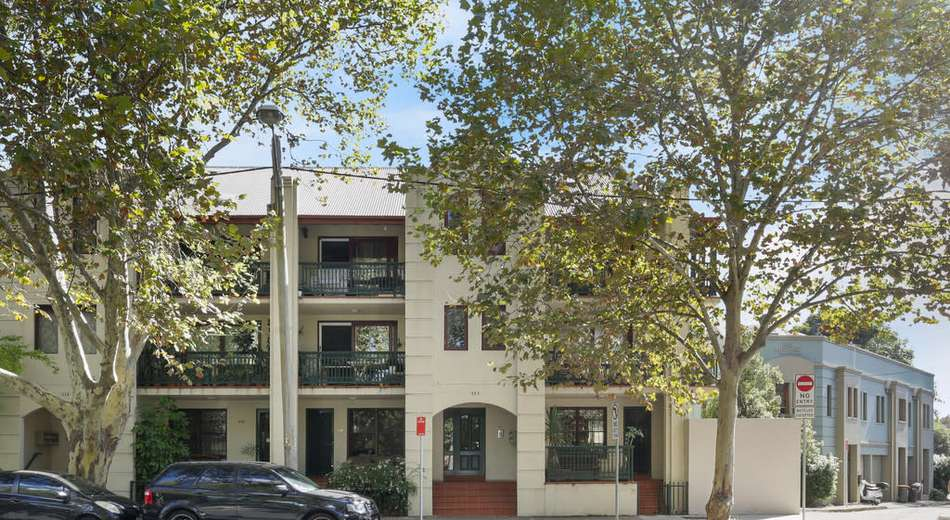1/122 Swanson Street, Erskineville NSW 2043