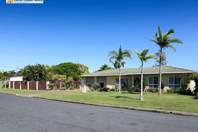 4 Wuruma Street, Scarness QLD 4655