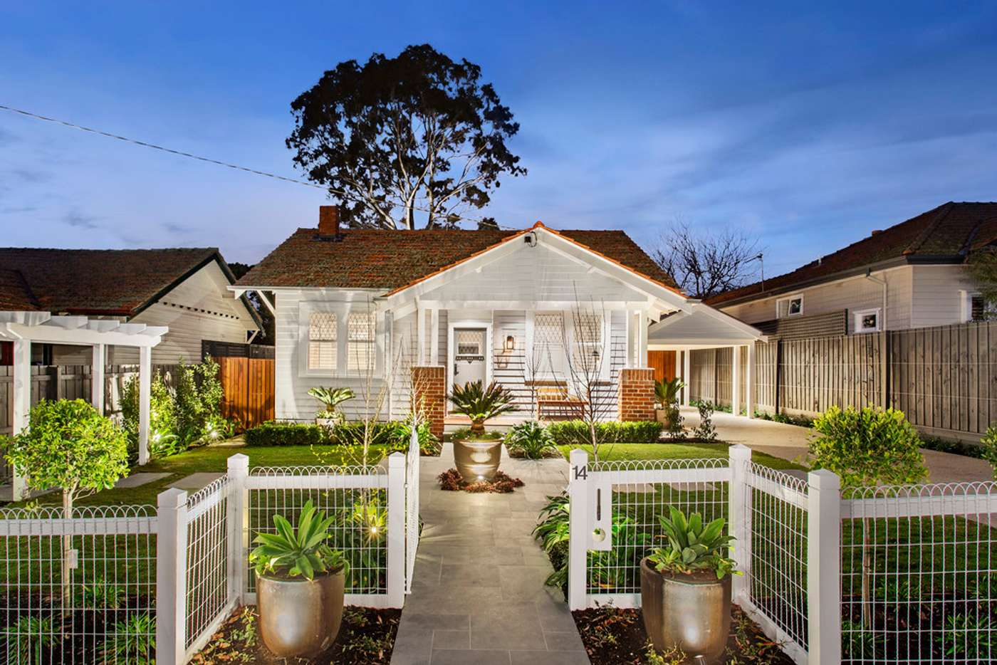 Main view of Homely house listing, 14 Irymple Avenue, Kew East VIC 3102