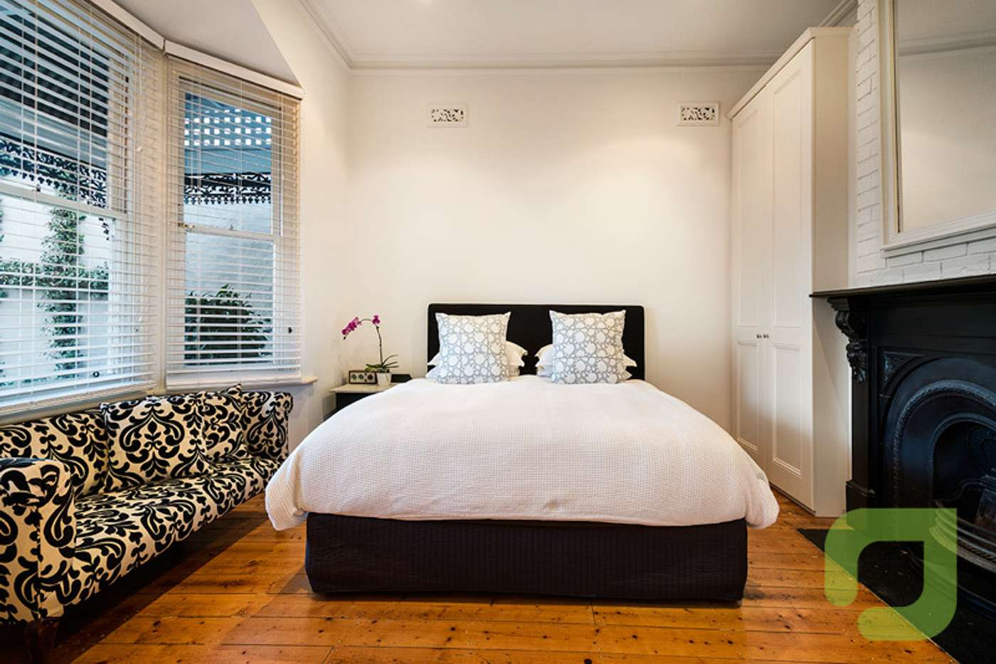 Fifth view of Homely house listing, 142 Stephen Street, Yarraville VIC 3013
