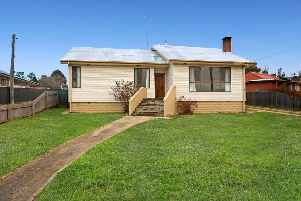 Second view of Homely house listing, 37 Culey Avenue, Cooma NSW 2630