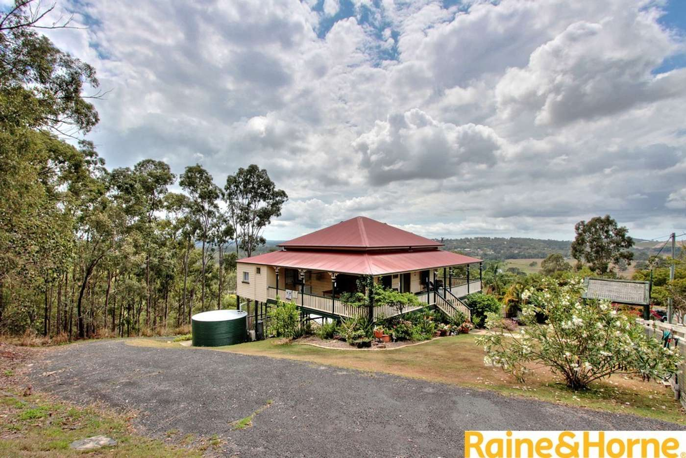 Main view of Homely house listing, 28 Colwill Crescent, Wolffdene QLD 4207