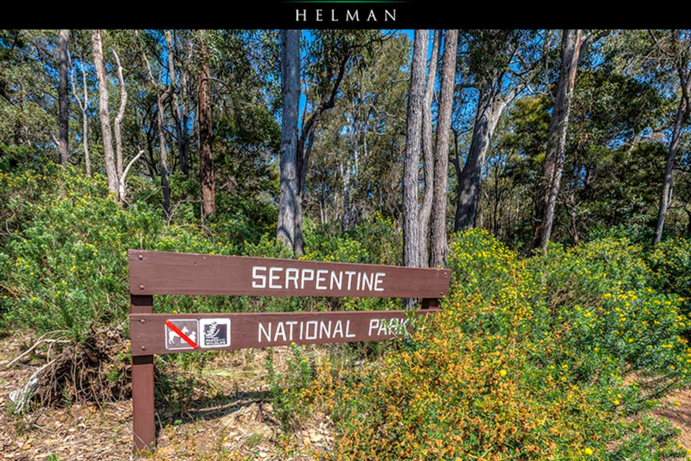 Seventh view of Homely residentialLand listing, 25 Cousens Street, Jarrahdale WA 6124