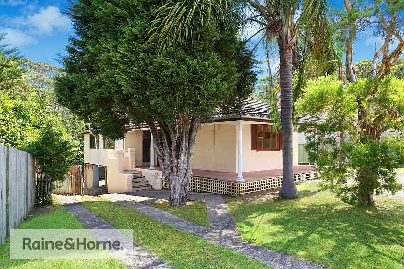 Main view of Homely house listing, 52 Mullbong Road, Blackwall, NSW 2256
