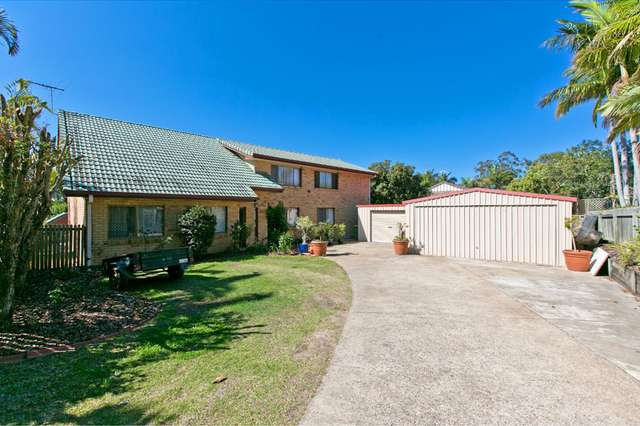 89 Barron Road, Birkdale QLD 4159